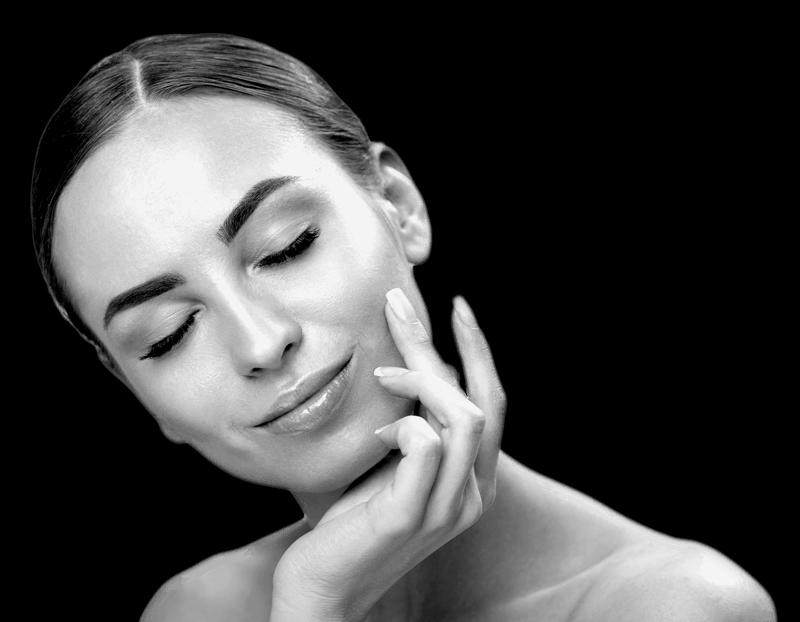 Female Facial Aesthetics