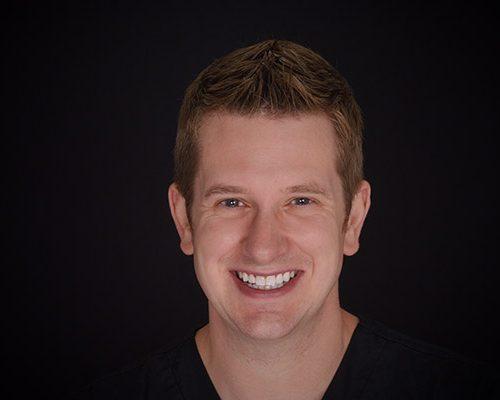 Johnathan at Holly Dental Practice