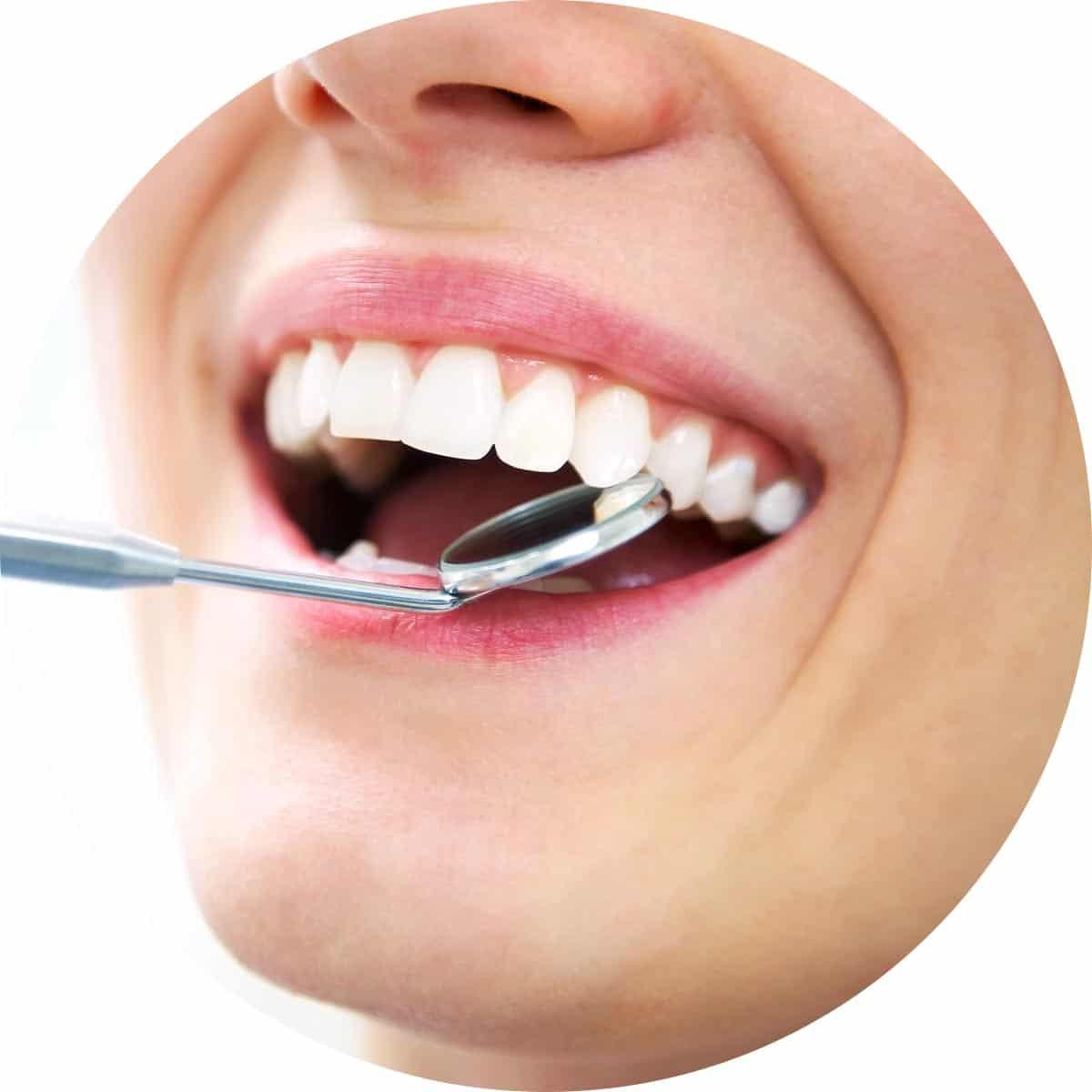 Dental hygiene in Preston services