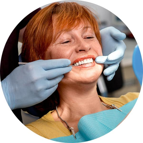 Private Dental Treatment Lancashire
