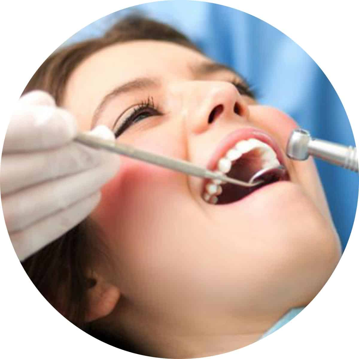 Private Dental Treatment