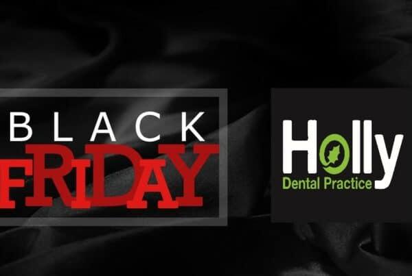 Black Friday Preston Cosmetic Invisalign