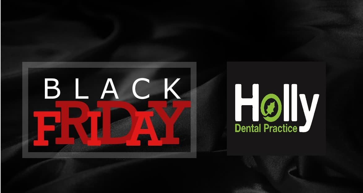Black Friday Preston Cosmetic Invisalign