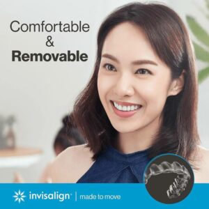 read before starting invisalign